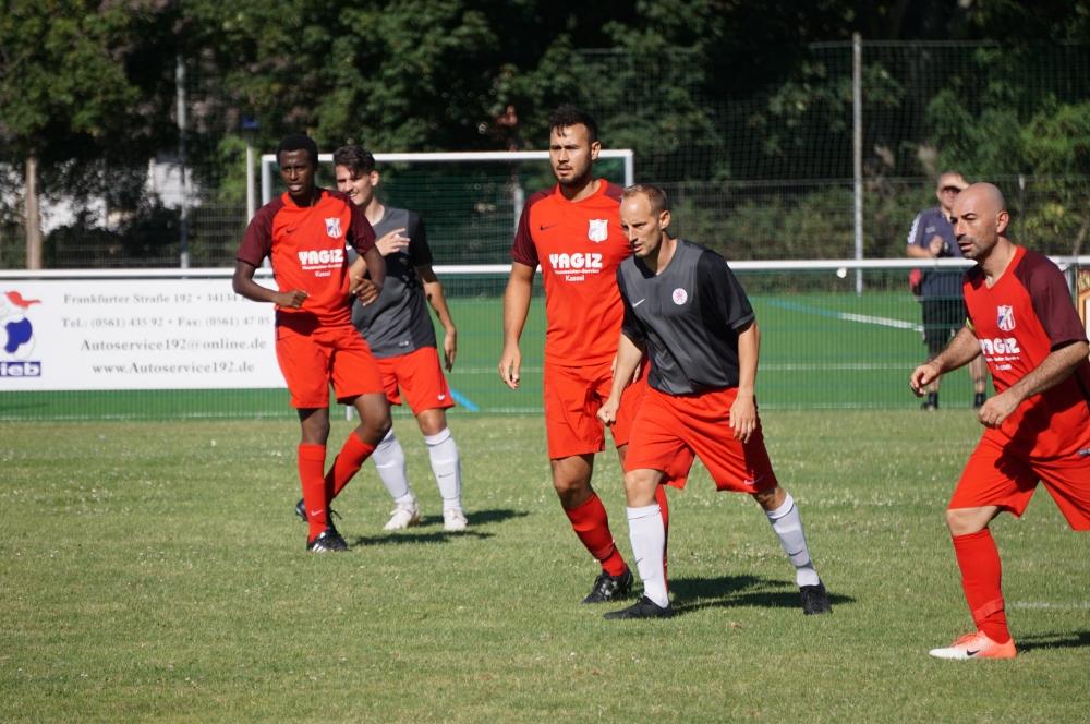 Bosporus Kassel - U23