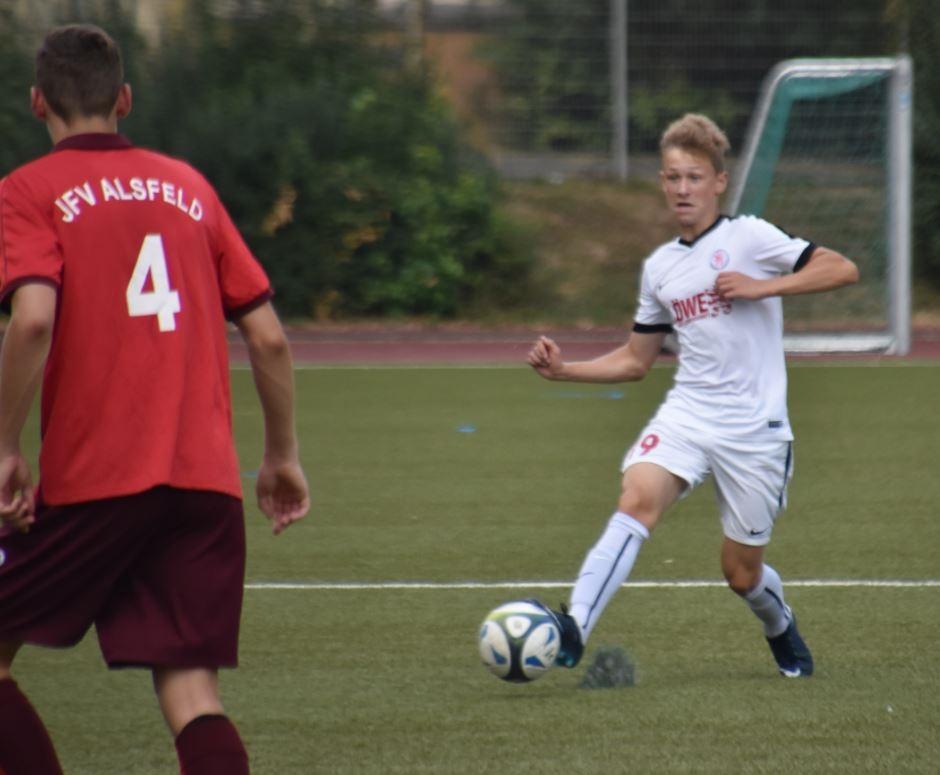 JfV Alsfeld - U16