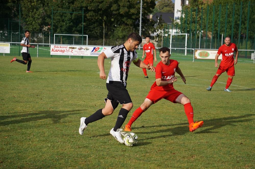 Türkgücü Kassel - U23