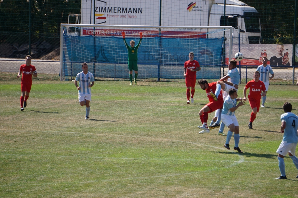 SV Wichmannshausen - U23
