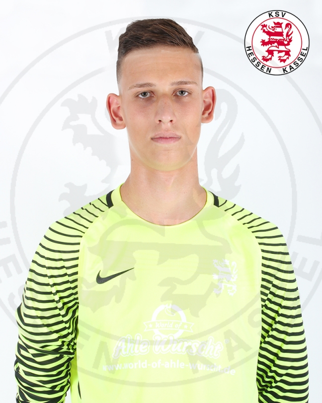 U19 Mannschaft 2018_19