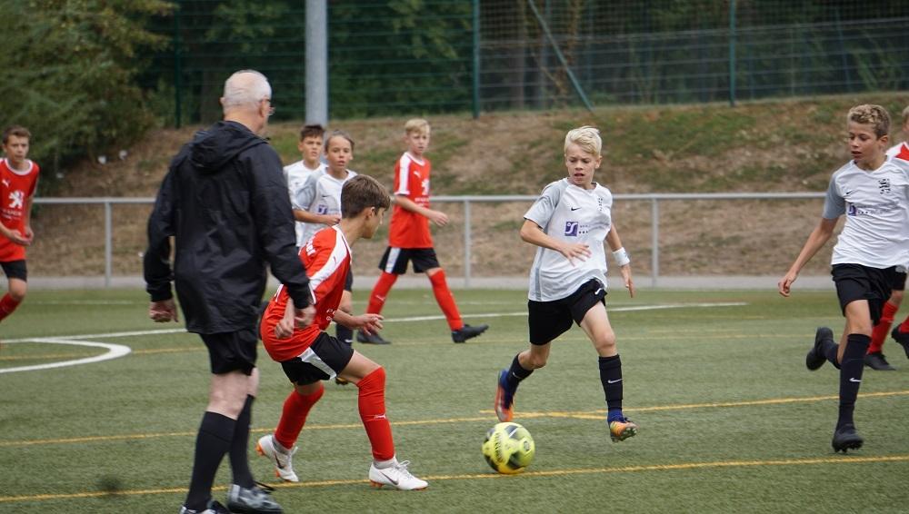 U13 - VfL Kassel C2