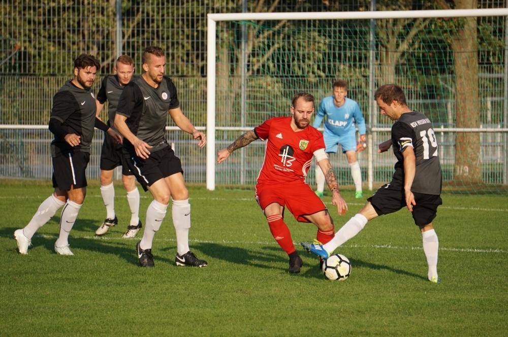 U23 - FSV Wolfhagen