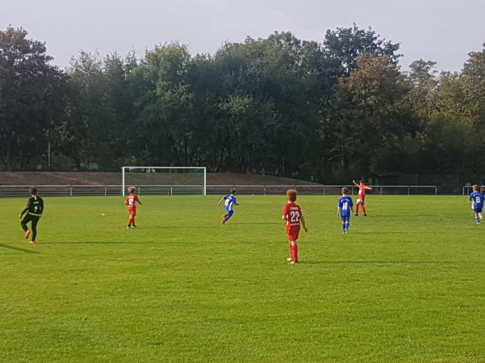 U9 - Eintracht Baunatal