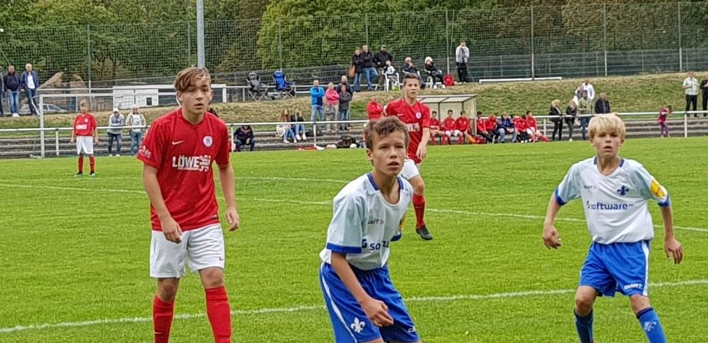 U15 - Darmstadt 98