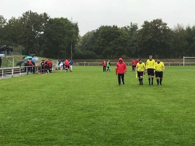 U19 - Bayern Alzenau