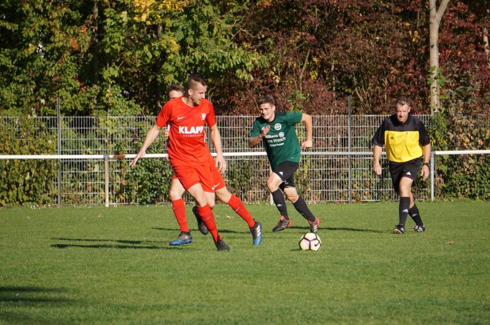 U23 - SG Herleshausen