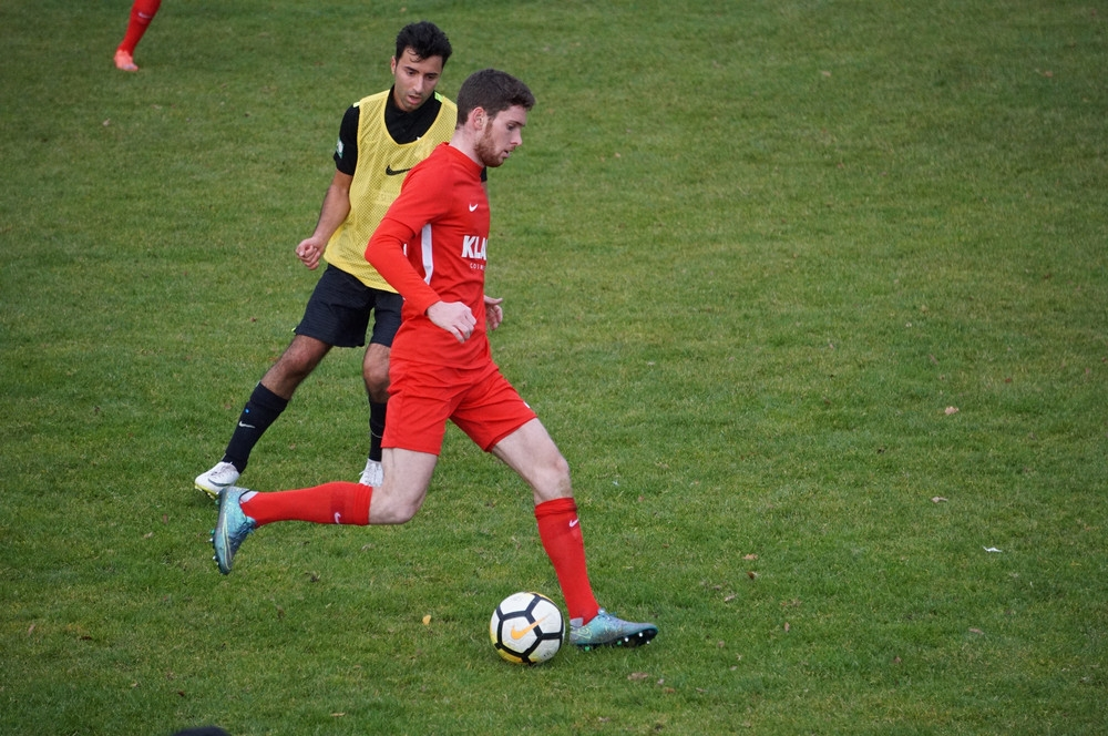U23 gegen Bosporus