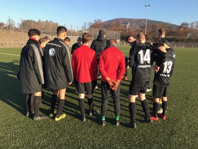 JfV Vikotria Fulda - U19