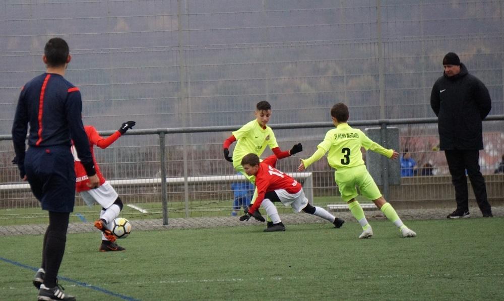 SV Wehen Wiesbaden - U13
