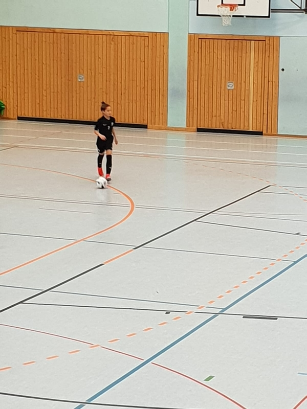 U10 Hallenturnier Ulfetal