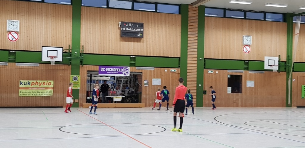 U11 KuK Physio Cup 2018