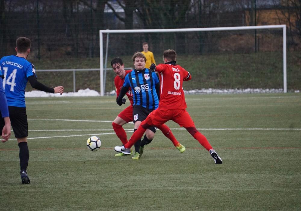 KSV - Barockstadt Fulda II