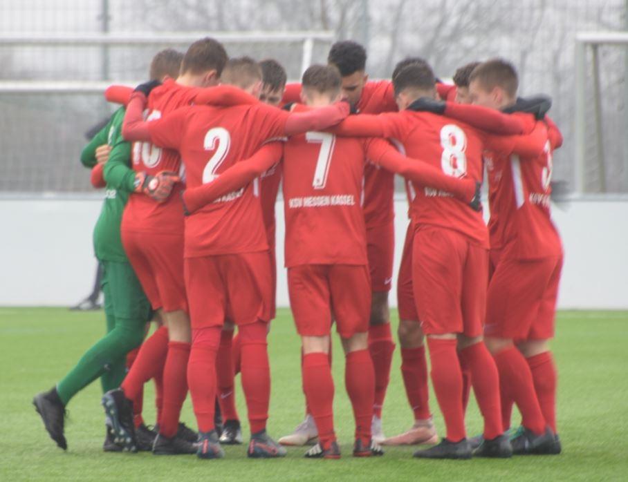 SC Paderborn 07 - U17