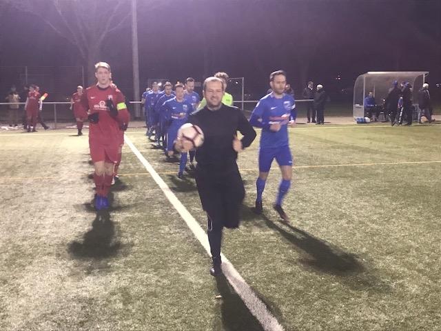 U19 - TSG Sandershausen