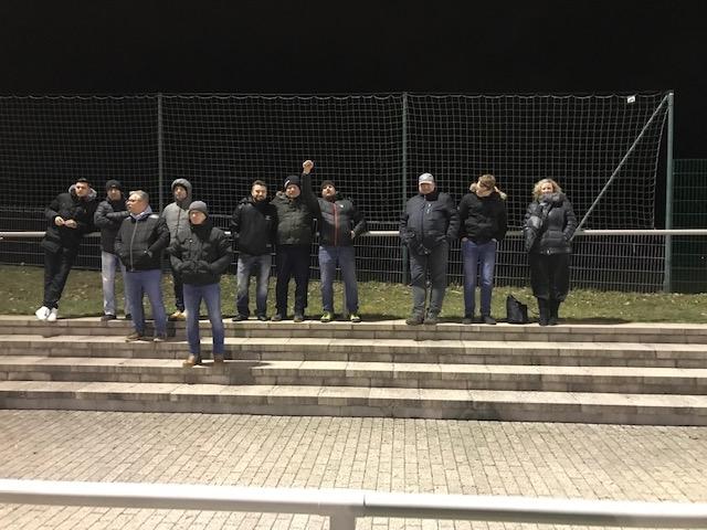 U19 - Hombressen / Udenhausen