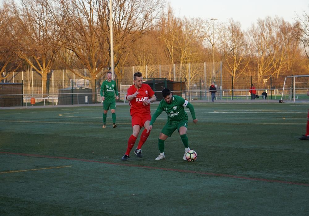 U23 - Olympia Kassel