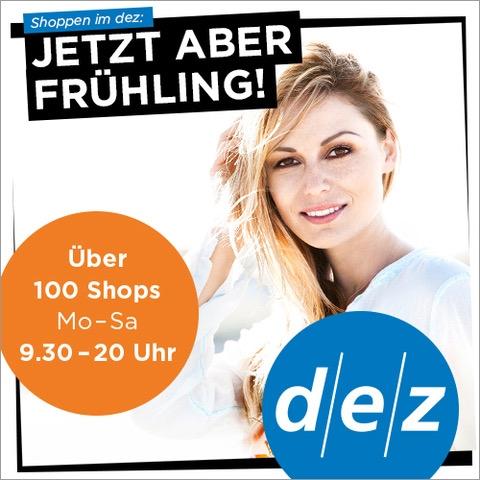 DEZ Frühling 2019