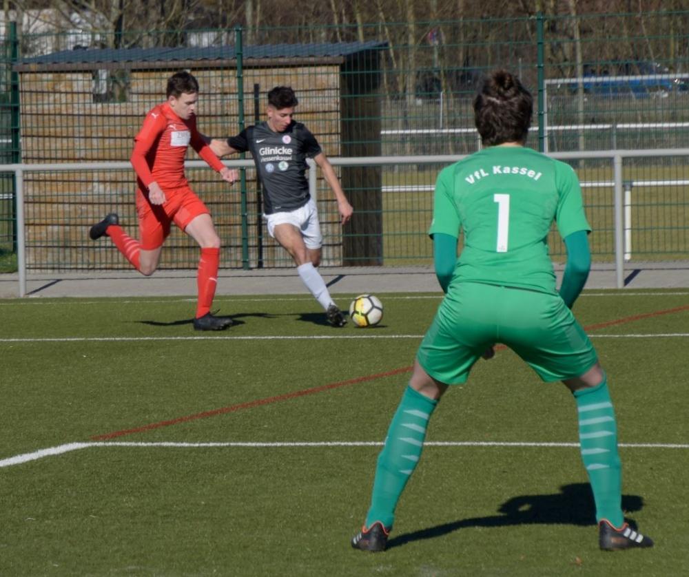 U17 - VfL Kassel