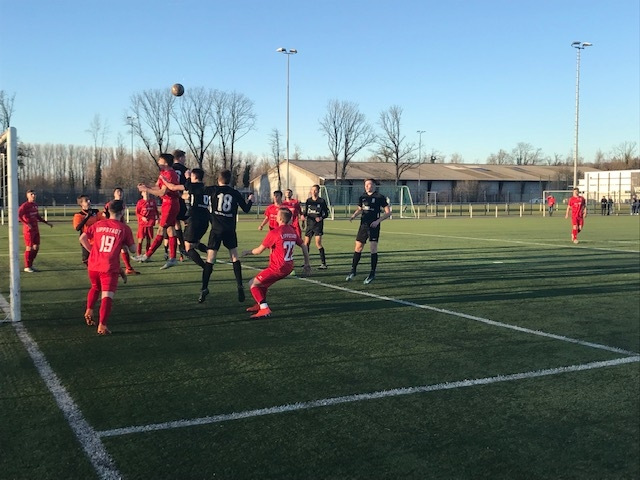 SV Lippstadt 08 - U19