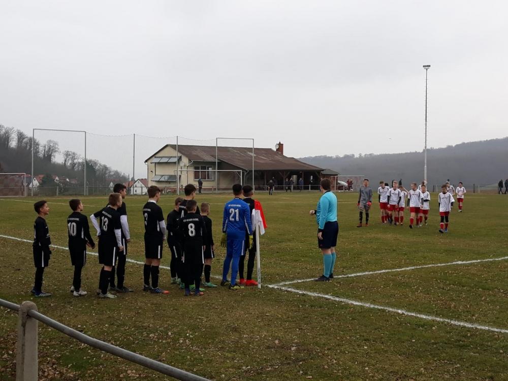 JSG Homberg - U14