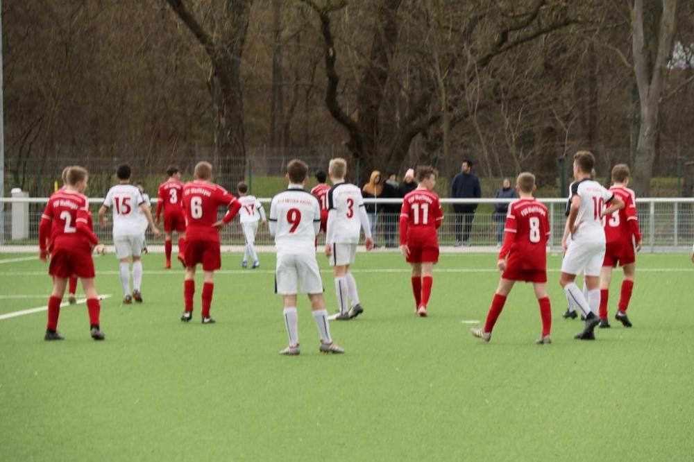 U14 - RW Wolfhagen