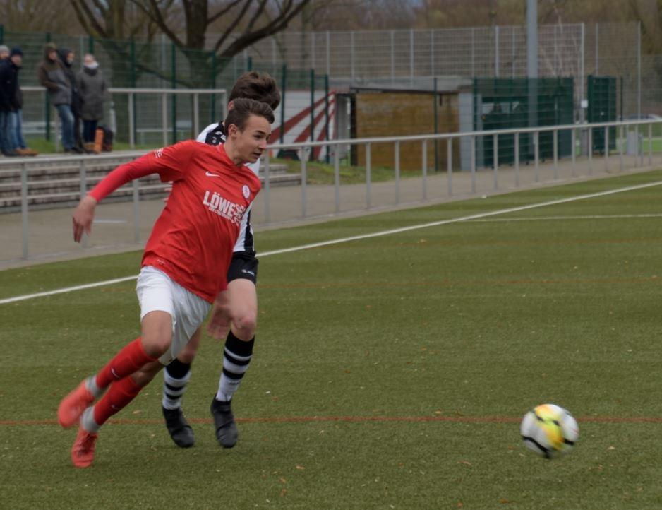 U15 - JfV FC Aar