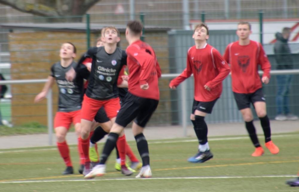 U17 - 1.FC 1906 Erlensee