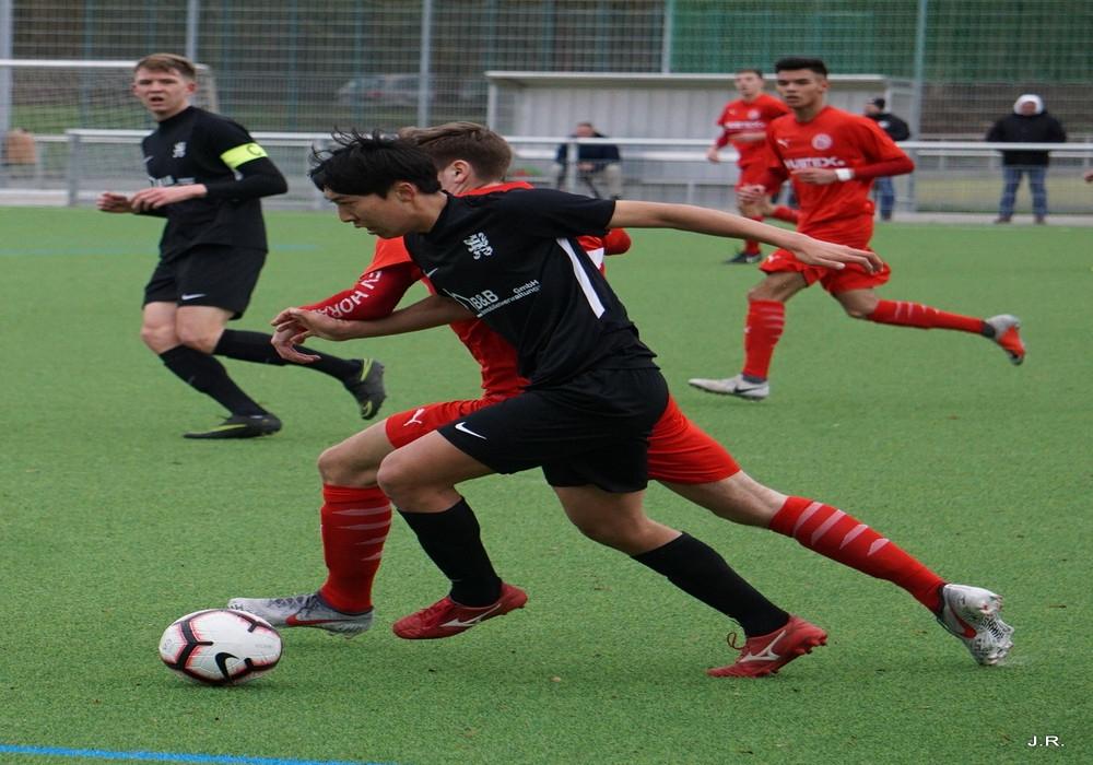 U19 - FV Horas