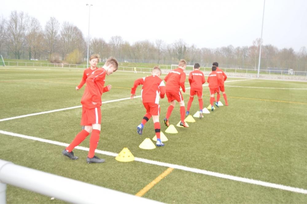 U14 - JSG Edermünde