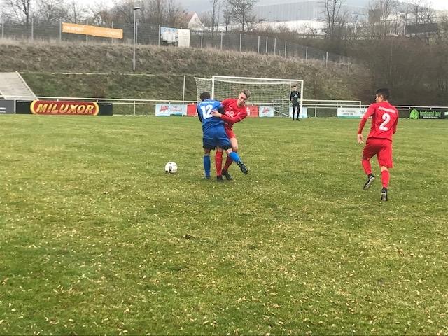 JfV Viktoria Fulda - U19
