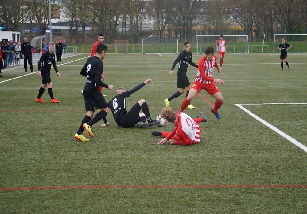 U19 - Kickers Offenbach