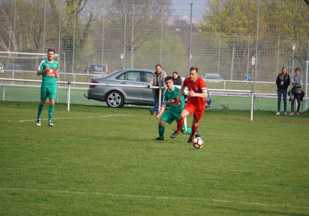 U23 - TSV heiligenrode
