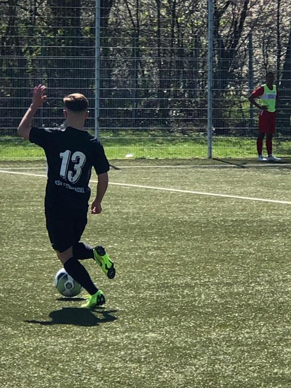 RW Frankfurt - U19