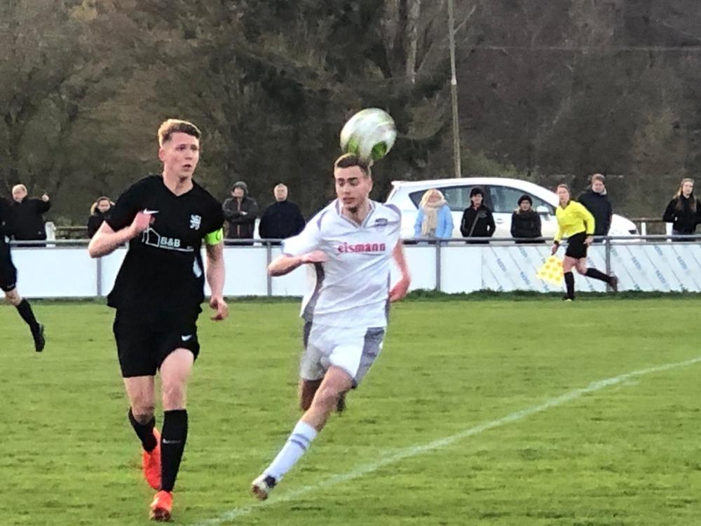 JSG Rippberg - U19