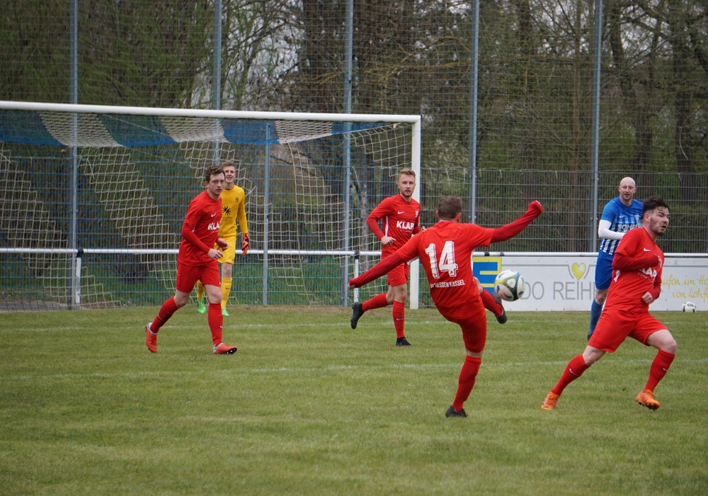 FSK Vollmarshausen - U23