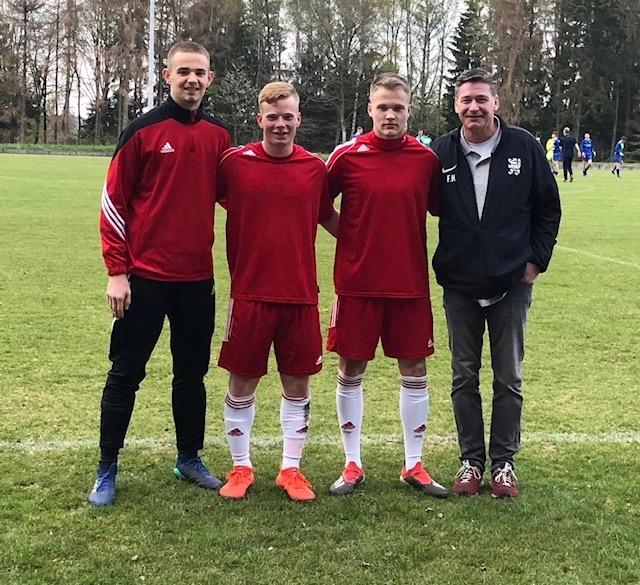 Hessenauswahlspieler 2019