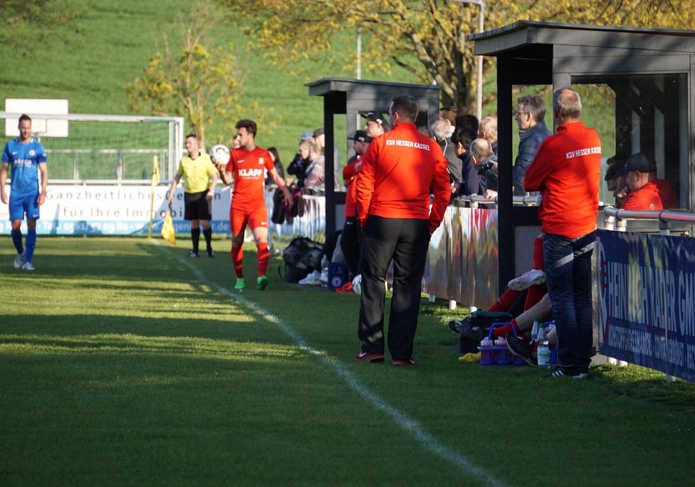 TSV Rothwesten - U23