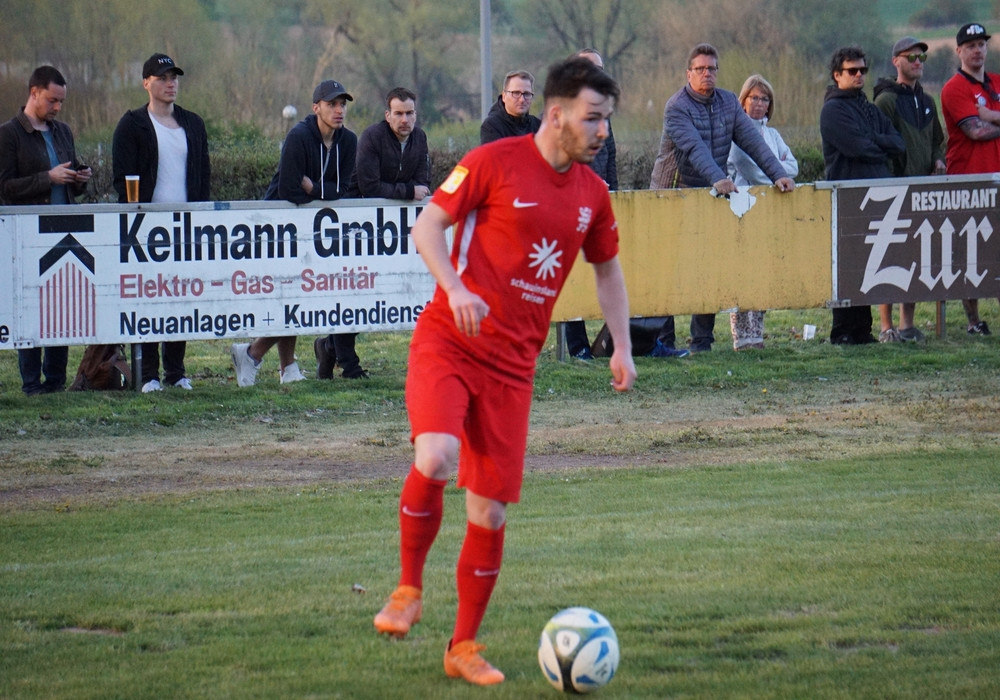 FSK Vollmarshausen - KSV Hessen Kassel