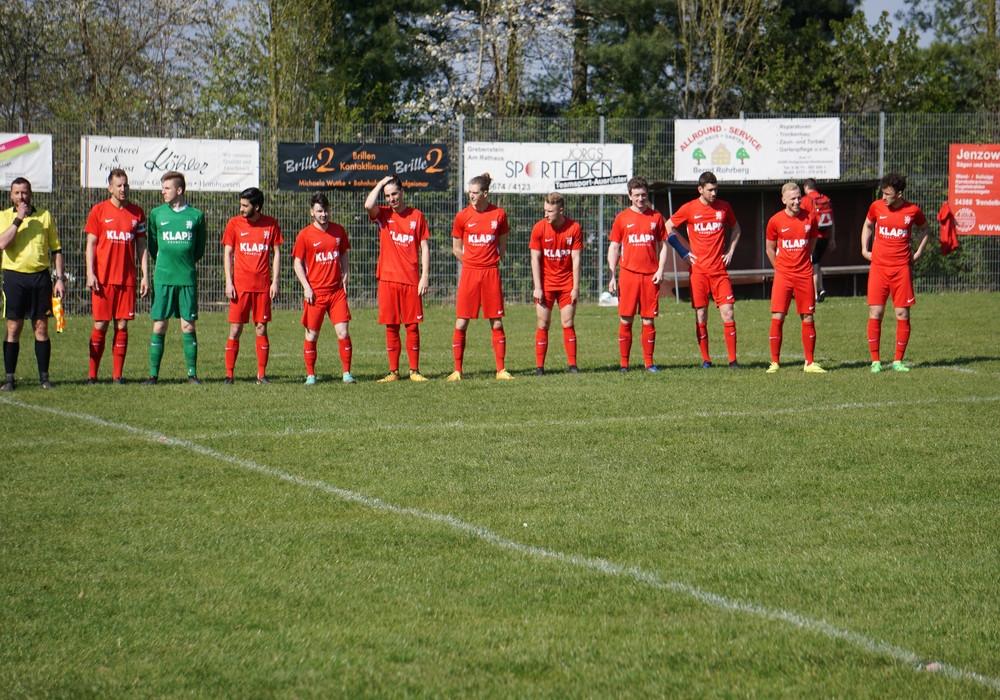 Hombressen - U23