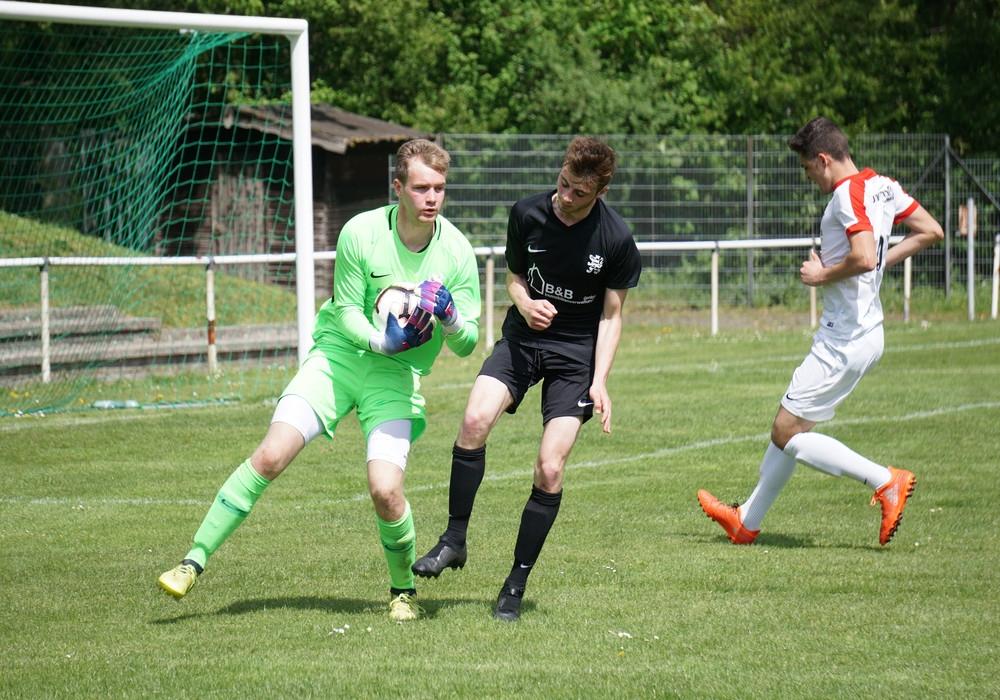 U19 - TS Ober-Roden
