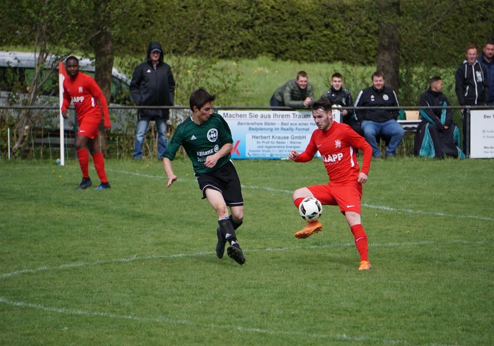 SG Herleshausen - U23