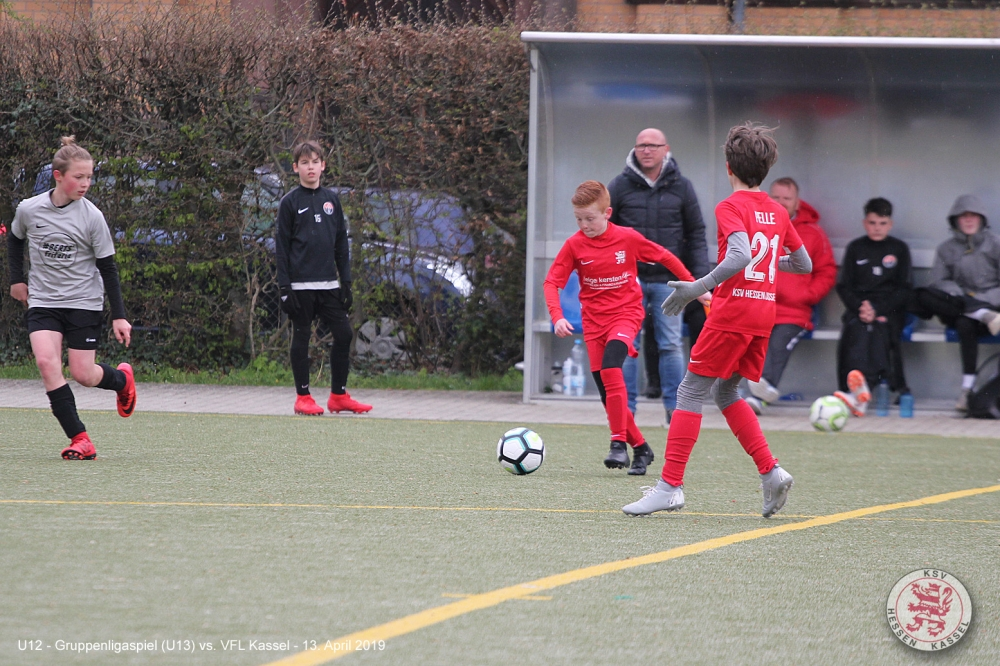 U12 - VfL Kassel