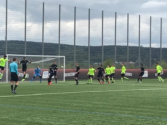 Wehen Wiesbaden - U19