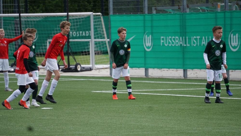 VfL Wolfsburg U12 - U13