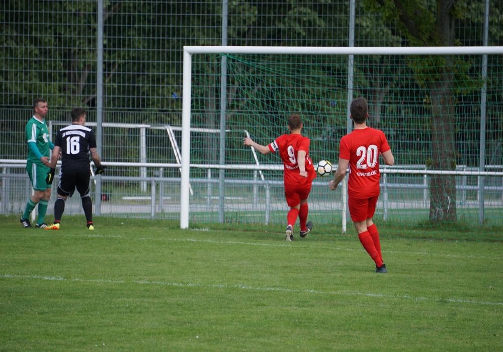 U23 - SG Reichensachsen