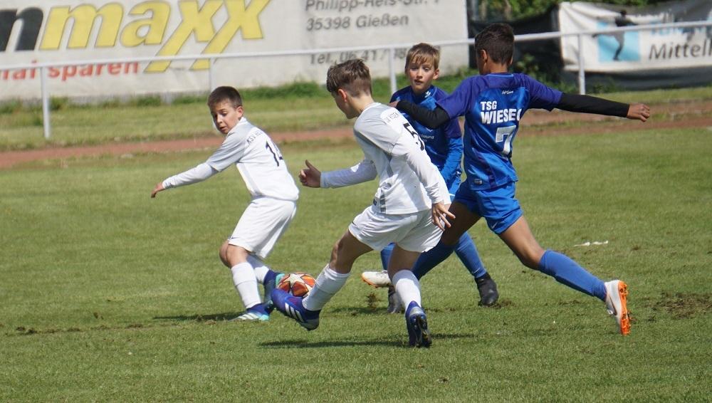 TSG Wieseck - U13