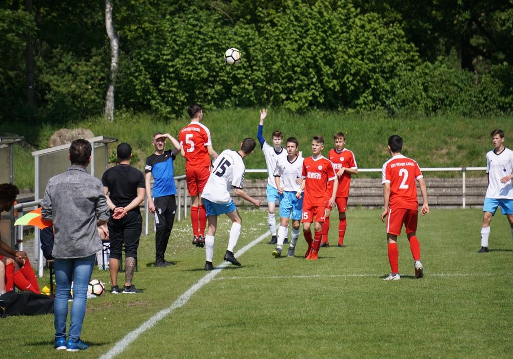 U16 - Eintracht Baunatal