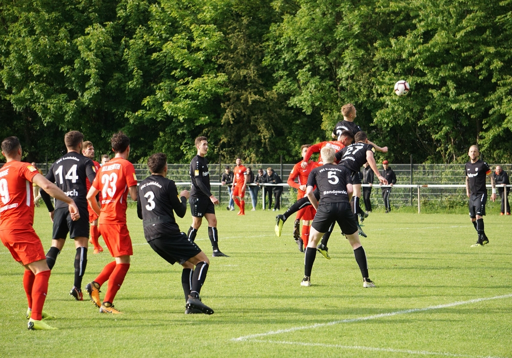 KSV Hessen Kassel - FSC Lohfelden