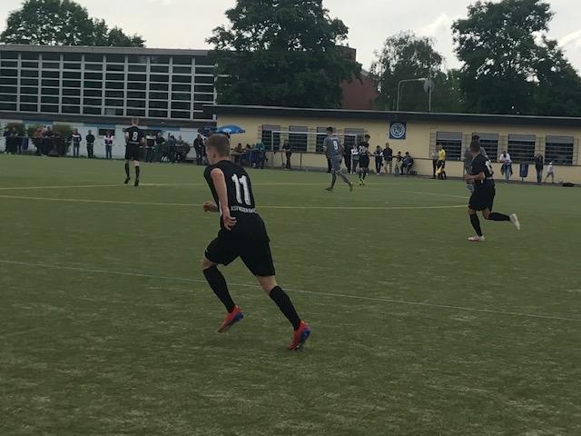 Biebrich - U19